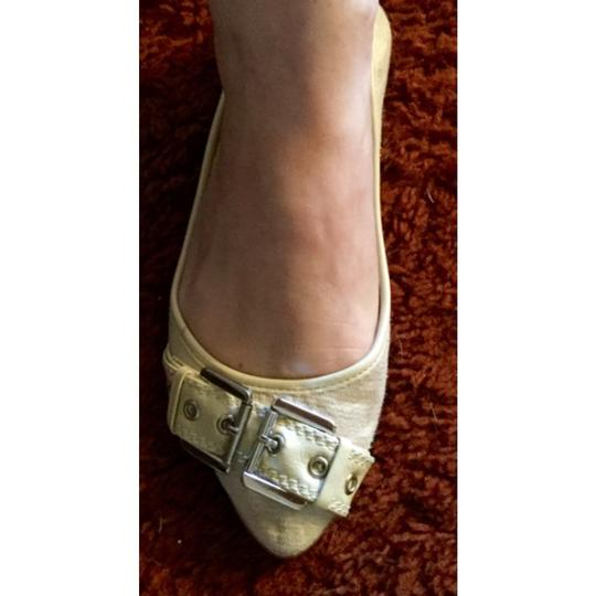 Bakers Ivory Flats