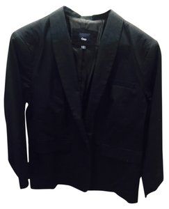 Gap Suit Jacket Basic Black Blazer