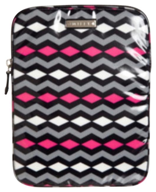Item - Pink Black and White Tech Accessory
