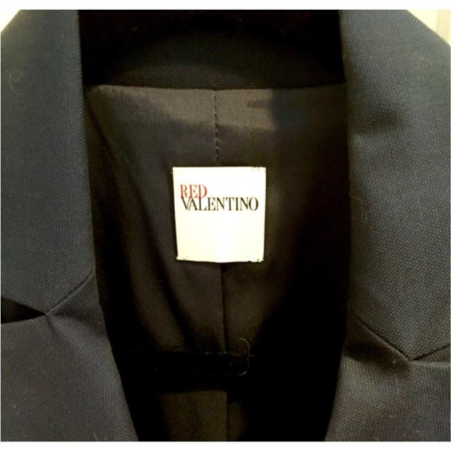 RED Valentino RED Valentino Navy Suit
