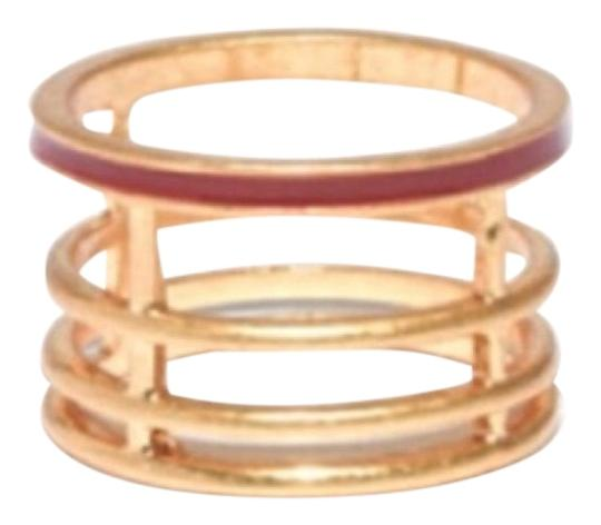 Preload https://img-static.tradesy.com/item/11126881/madewell-cherry-stripe-cage-size-8-ring-0-1-540-540.jpg