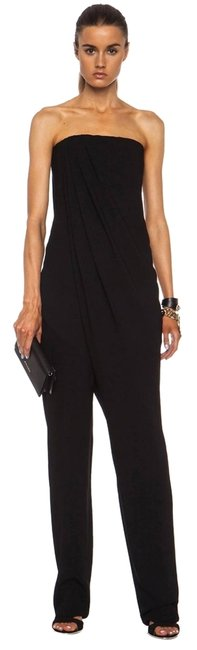 Preload https://img-static.tradesy.com/item/11126899/givenchy-black-romperjumpsuit-0-1-650-650.jpg