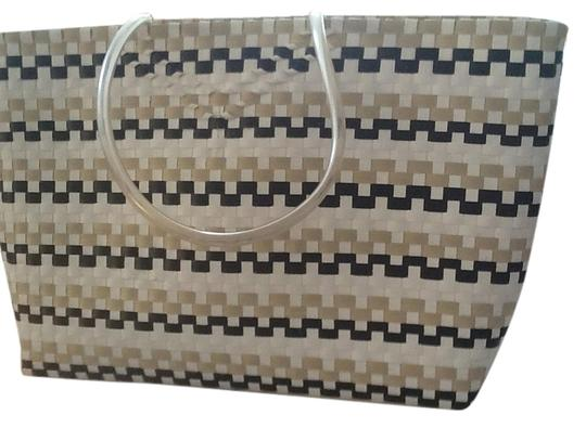 Other White Beach Bag