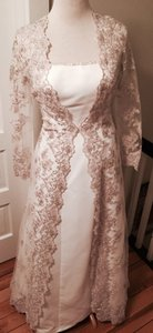 Oleg Cassini Ct003 Wedding Dress