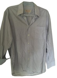 Emanuel Ungaro Men Mens Shirt Shirt Button Down Shirt