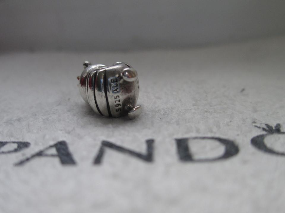 5d388246d ... PANDORA Sterling 14k Sale Silver 925 Ale Gold Queen Bee 790227 Charm -  Tradesy ...