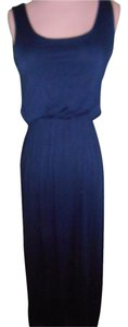 ROYAL BLUE Maxi Dress by QED London