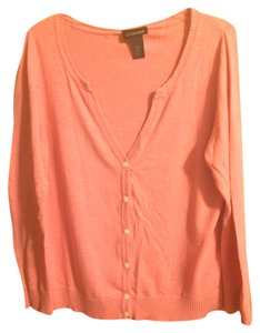 Lane Bryant Scalloped Soft Comfortable Cardigan