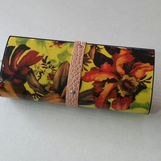 Other Colorful Clutch