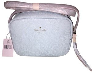 Kate Spade Blue Cross Body Bag