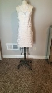 Marc Jacobs short dress Off White on Tradesy