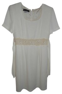 Donna Morgan Pearl Dress