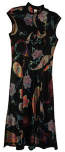 Black Maxi Dress by Trina Turk