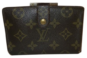 Louis Vuitton Louis Vuitton Vintage Wallet