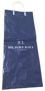 Burberry Plastic bag