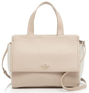 Kate Spade New York Bromley Street Adela Top Handle Leather / Satchel Shoulder Bag