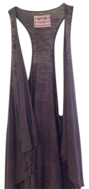 Preload https://item3.tradesy.com/images/nation-ltd-charcoal-vest-tee-shirt-size-os-one-size-1113437-0-0.jpg?width=400&height=650