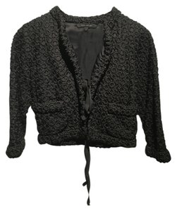 Marc Jacobs Black Jacket
