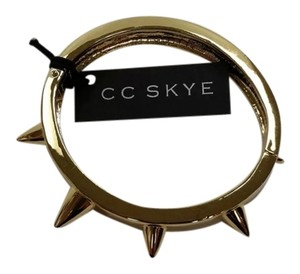 CC SKYE CC Skye Love Spike Bracelet - New w/ tags (2 available)