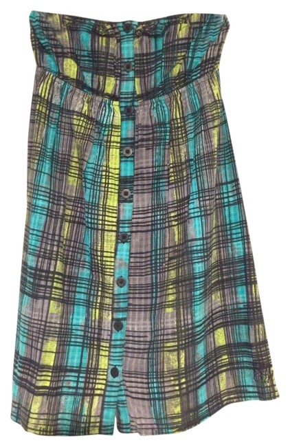 Preload https://item1.tradesy.com/images/rip-curl-multi-colored-strapless-knee-length-short-casual-dress-size-8-m-1113705-0-0.jpg?width=400&height=650