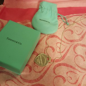 Tiffany & Co. Tiffany & Co Necklace and Bracelet