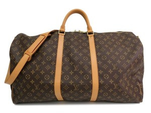 Louis Vuitton Monogram Travel Bag