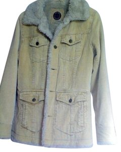 Giacca Cotton Coat