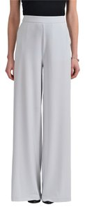 Maison Martin Margiela Straight Pants Gray