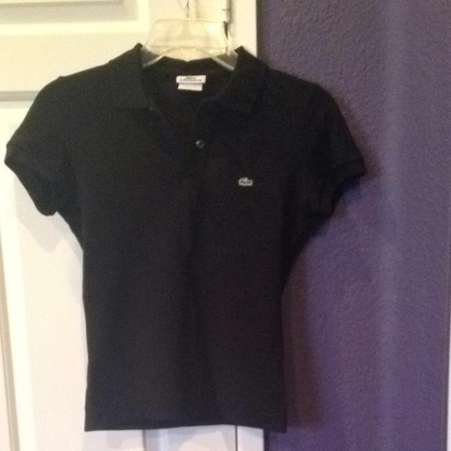 Preload https://item1.tradesy.com/images/lacoste-black-button-down-top-size-6-s-1113825-0-0.jpg?width=400&height=650