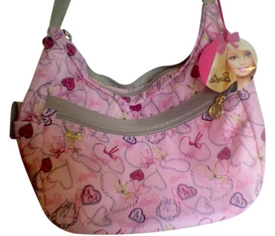 Barbie Shoulder Bag