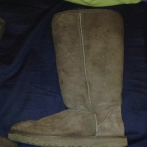 UGG Boots chocolate Boots