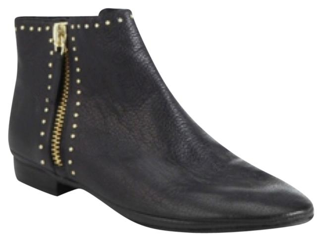 Saks Fifth Avenue Blac Perry Boots/Booties Size US 8.5 Regular (M, B) Saks Fifth Avenue Blac Perry Boots/Booties Size US 8.5 Regular (M, B) Image 1
