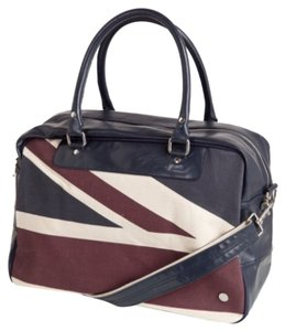 Ben Sherman Navy Travel Bag