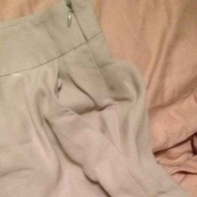 Giorgio Armani Relaxed Pants Very Light Sage Image 1