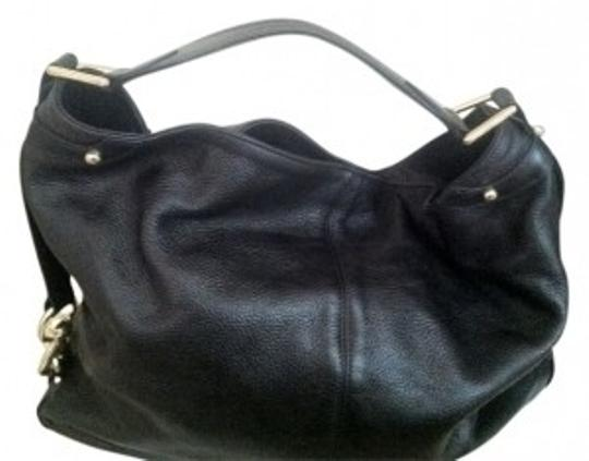 Preload https://item1.tradesy.com/images/rebecca-minkoff-nikki-with-gold-hardware-black-leather-hobo-bag-11140-0-0.jpg?width=440&height=440