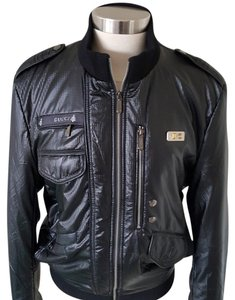 Gucci Water-resistant Style New Condition Military Jacket