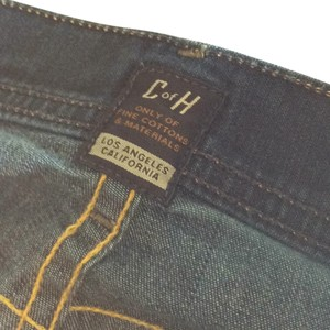 Citizens of Humanity Capri/Cropped Denim