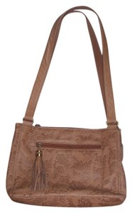 Cabin Creek Shoulder Bag