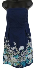Old Navy short dress Blue on Tradesy