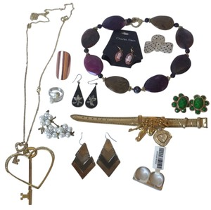 Bundle fashion jewelry sale