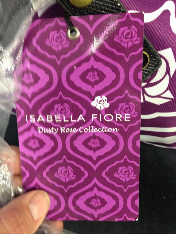 Isabella Fiore Travel Bags