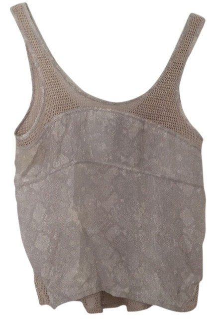 Hurley Top Grey