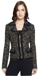 St. John Santana Biker Couture Nordstrom Anniversary Motorcycle Jacket
