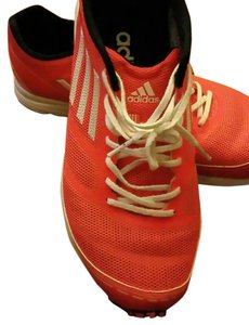 adidas Running Running Orange Athletic