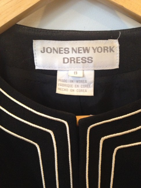 Jones New York Formal Separates Suit Professional Little Dress