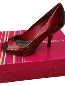 BCBGeneration Bcbg Bcbgheels Bcbgirls ruby red Pumps