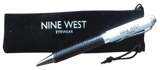 Preload https://img-static.tradesy.com/item/11143756/nine-west-white-pen-with-a-carrying-case-0-1-540-540.jpg