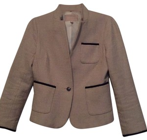 Banana Republic Nude Blazer