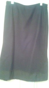Dries van Noten Skirt black