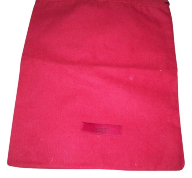 Item - New Sleeper/ Dust / Protective Cover 12 Inch X 14 Inch Length. Red Flannel with Black Logo Cotton Weekend/Travel Bag